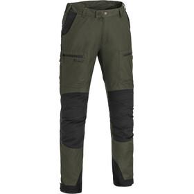 Pinewood Caribou TC Pantaloni lunghi Uomo verde/nero